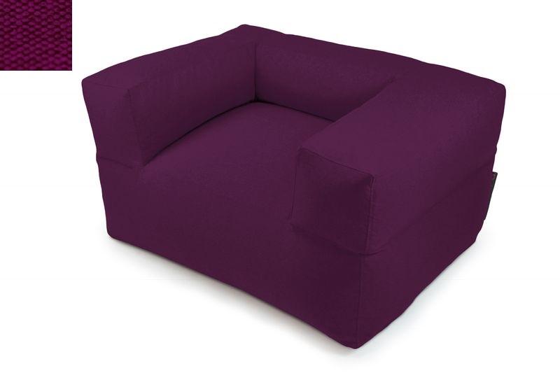 Křeslo  Moog Nordic Violet