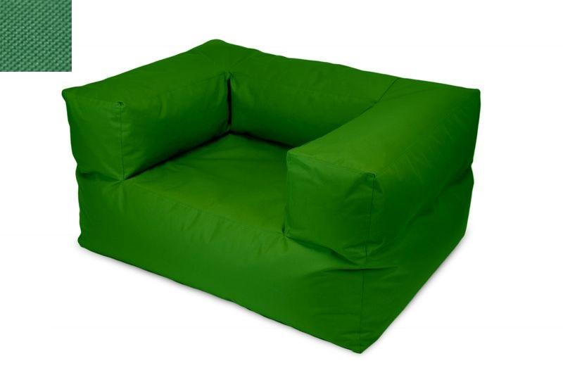 Křeslo Moog Ox Green