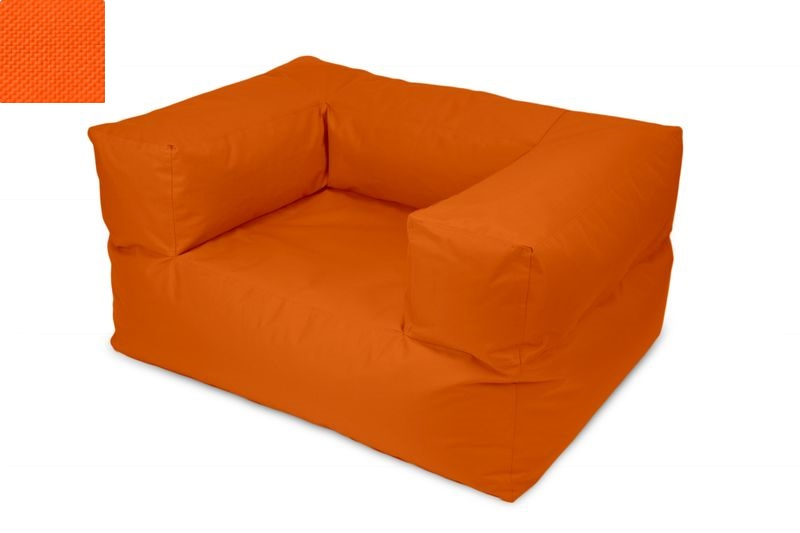 Křeslo Moog Ox Orange