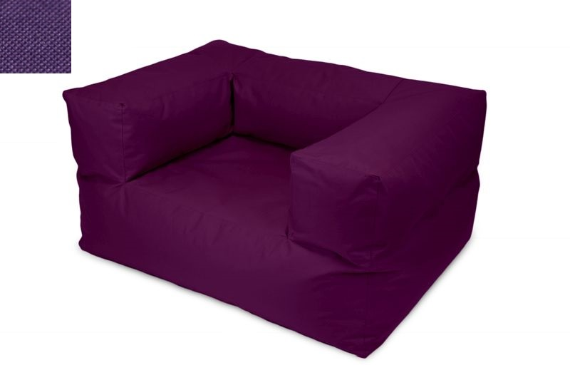 Křeslo Moog Ox Purple