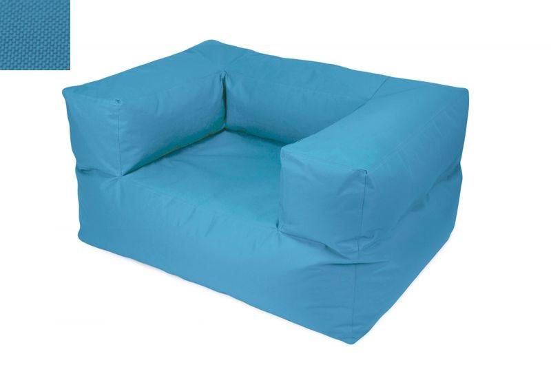 Křeslo Moog Ox Turquoise