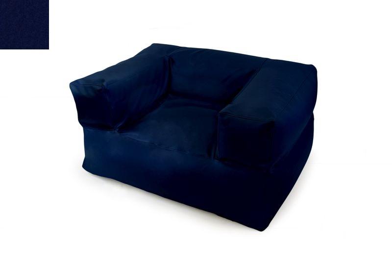 Venkovní křeslo Moog Dark blue