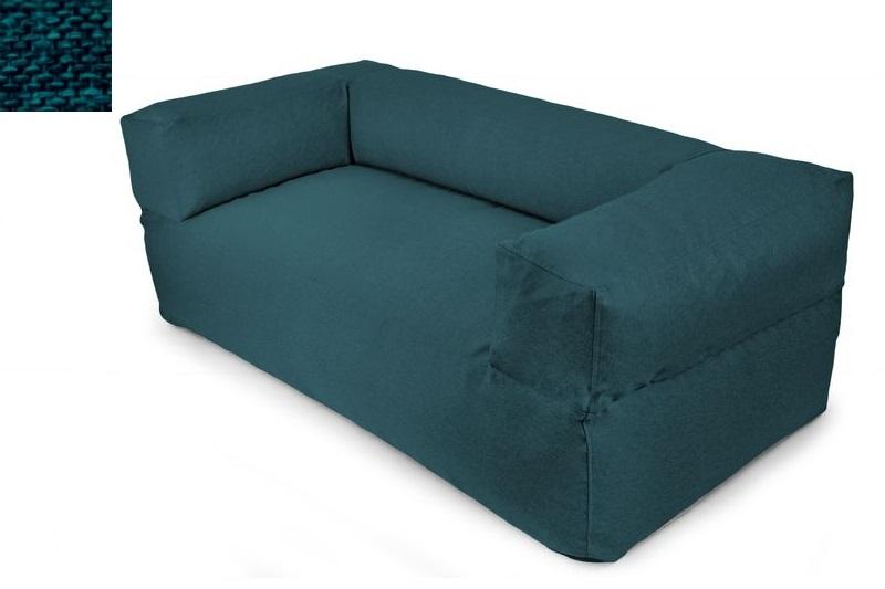 Sofa Moog Home Dark Turquoise