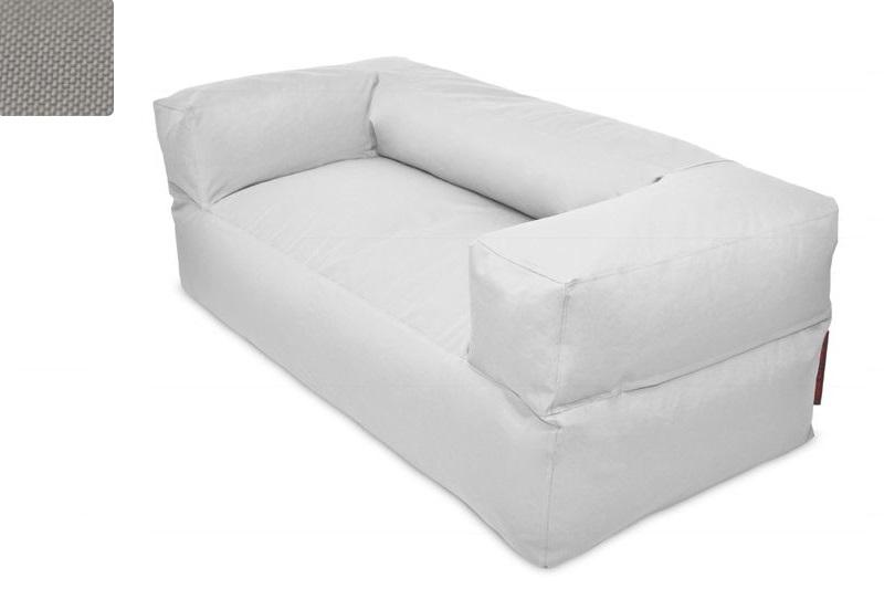 Sofa Moog Ox White grey