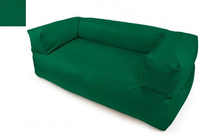 Venkovní sofa Moog Green