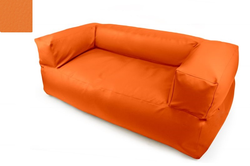 Venkovní sofa Moog Orange