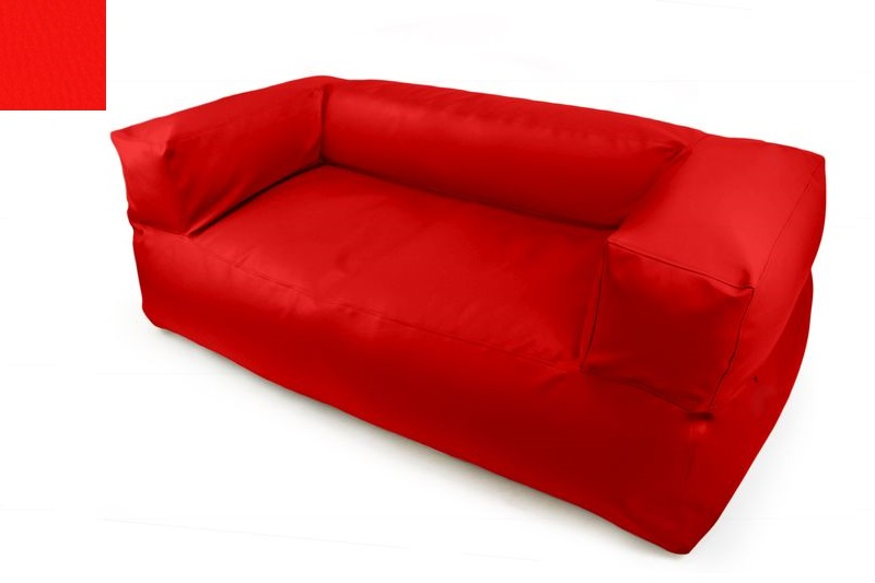 Venkovní sofa Moog Red